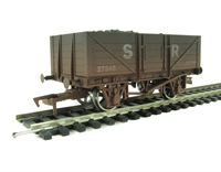 Dapol 4F-051-004 SR 5-plank wagon - weathered