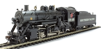 Bachmann USA 51309 Baldwin 2-8-0 Consolidation Locomotive - DCC On Board Southern Pacific #2846