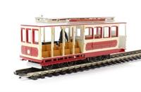 """Bachmann USA 60533 Cable Car """"Baltimore"""""""
