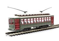 Bachmann USA 61036 Brill Trolley - Desire