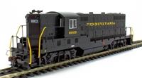 Bachmann USA 62407 EMD GP7 Locomotive - DCC On Board PRR #8803