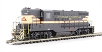 Bachmann USA 62806 EMD GP9 Diesel - Louisville & Nashville #506.