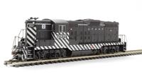 Bachmann USA 62809 EMD GP9 Diesel Santa Fe #2937 (DCC On Board)