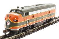 Bachmann USA 63752 EMD F7-A Diesel Great Northern (DCC On Board)
