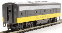 Bachmann USA 63810 F7-B Diesel Alaska