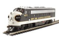 Bachmann USA 64303 F7-A Diesel Norfolk Southern #4271 (DCC Sound)