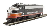 "Bachmann USA 64304 F7-A Diesel loco ""Southern Pacific"" (DCC Sound)"