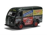 "Oxford Diecast 76AK006 Austin K8 ""Terry's Springs"""
