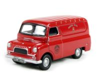 """Oxford Diecast 76CA007 Bedford CA van in """"Royal Mail"""" livery"""