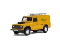 Oxford Diecast 76DEF005 Land Rover Defender British Telecom