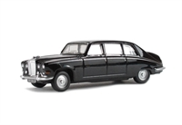 Oxford Diecast 76DS006 Daimler DS420 Limo in black