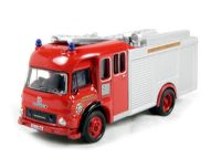 """Oxford Diecast 76FIRE001 Bedford TK fire engine """"Mid & West Wales Fire & Rescue Service"""""""