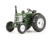 Oxford Diecast 76FMT001 Field Marshall Tractor in Marshall green