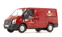 "Oxford Diecast 76FT002 Ford Transit van with low roof ""Royal Mail"""