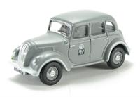 Oxford Diecast 76MES004 Morris Eight E Series Saloon