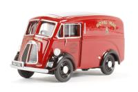 "Oxford Diecast 76MJ004 Morris J Van ""Royal Mail"""