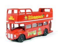 "Oxford Diecast 76RM072 Routemaster d/deck bus in ""Bath City Sight Seeing Tour Bus"""