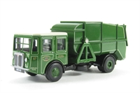 "Oxford Diecast 76SD003 Shelvoke & Drewry Dustcart ""Manchester Corp. Cleansing Dept"""