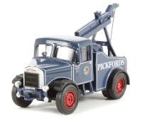 "Oxford Diecast 76SH002 Scammell Highwayman Crane ""Pickfords"""
