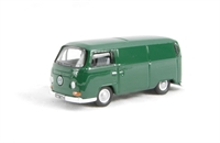 "Oxford Diecast 76VW001 VW Van ""Peru Green"""