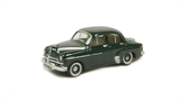 Oxford Diecast 76VWY002 Vauxhall Wyvern E Series in green