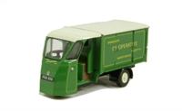 """Oxford Diecast 76WE008 Wales & Edwards 'Standard' Bakery Van """"Birmingham Co-op"""""""