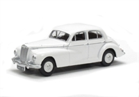 Oxford Diecast 76WOL003 Wolseley 6/80 - White.