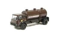 "Oxford Diecast 76TK007 Bedford TK Tanker ""Whitbread"""
