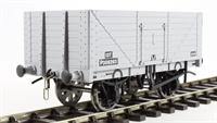 """Dapol 7F-080-004 8-plank wagon """"BR"""""""