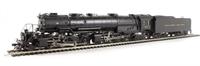 Bachmann USA 80409 EM-1 2-8-8-4 steam locomotive B&O #7620 Dual headlight small dome (DCC On Board)