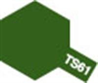 Tamiya 85061 TS-61 NATO Green