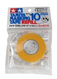 Tamiya 87034 Masking Tape 10mm refill