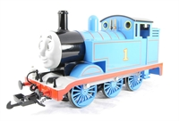 Bachmann - Thomas the Tank 91401 Thomas the Tank Engine (with moving eyes) (Thomas the Tank range)