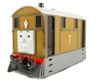 Bachmann - Thomas the Tank 91405 Toby the Tram Engine (with moving eyes) (Thomas the Tank range)