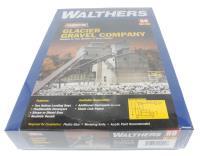 Walthers 933-3062 Glacier Gravel Company kit