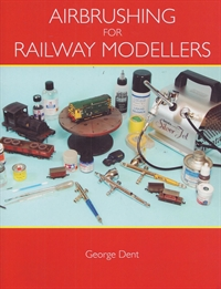 Expo Drills & Tools 976-51 Airbrushing For Railway Modellers