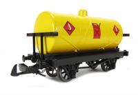 Bachmann - Thomas the Tank 98004 Sodor fuel tank yellow (Thomas the Tank range)
