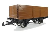 Bachmann - Thomas the Tank 98006 Cargo car brown (open mineral-style wagon) (Thomas the Tank range)