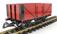 Bachmann - Thomas the Tank 98013 Open wagon red (Thomas the Tank Range)