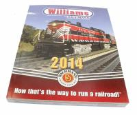 Bachmann USA 99814 Bachmann USA 2014 Catalogue (HO, N, O & On30 scales)