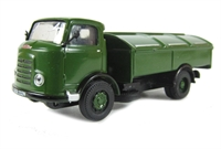 Base Toys A003bs Karrier Bantam refuse truck in green (circa 1975-93)