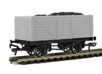 Dapol A006 8 plank wagon unpainted