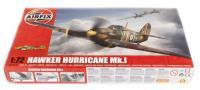 Airfix A01010 Hawker Hurricane MK1