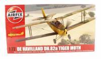 Airfix A01025 de Havilland Tiger moth