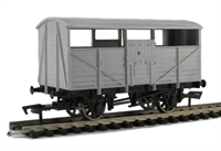 Dapol A010 Unpainted Cattle wagon