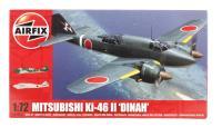 Airfix A02016 Mitsubishi KI-48-II ''Dinah'' reconnaisance