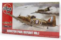 Airfix A02069 Boulton Paul Defiant