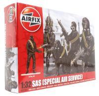 Airfix A02720 SAS troops