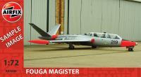 Airfix A03050 Fouga Magister