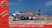 Airfix A03082A North American F-86F Sabre